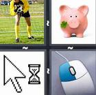 4 Pics 1 Word answers and cheats level 399