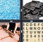 4 Pics 1 Word answers and cheats level 400