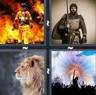 4 Pics 1 Word answers and cheats level 408