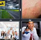 4 Pics 1 Word answers and cheats level 410