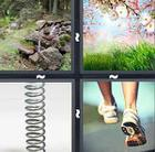4 Pics 1 Word answers and cheats level 413