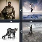 4 Pics 1 Word answers and cheats level 415