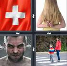 4 Pics 1 Word answers and cheats level 417
