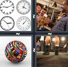 4 Pics 1 Word answers and cheats level 423