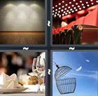 4 Pics 1 Word answers and cheats level 424