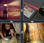 4 Pics 1 Word answers and cheats level 432