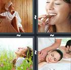 4 Pics 1 Word answers and cheats level 439