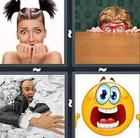 4 Pics 1 Word answers and cheats level 442