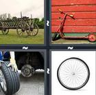 4 Pics 1 Word answers and cheats level 453