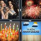 4 Pics 1 Word answers and cheats level 456
