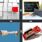 4 Pics 1 Word answers and cheats level 459