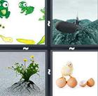 4 Pics 1 Word answers and cheats level 460