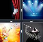 4 Pics 1 Word answers and cheats level 461