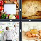 4 Pics 1 Word answers and cheats level 464