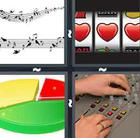 4 Pics 1 Word answers and cheats level 465