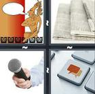 4 Pics 1 Word answers and cheats level 467