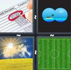 4 Pics 1 Word answers and cheats level 469