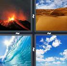 4 Pics 1 Word answers and cheats level 476