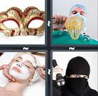 4 Pics 1 Word answers and cheats level 479