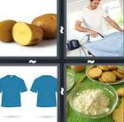 4 Pics 1 Word answers and cheats level 488