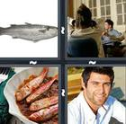 4 Pics 1 Word answers and cheats level 494