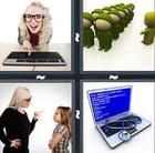 4 Pics 1 Word answers and cheats level 496