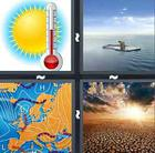 4 Pics 1 Word answers and cheats level 499