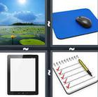 4 Pics 1 Word answers and cheats level 504