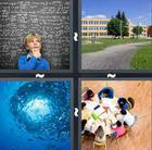 4 Pics 1 Word answers and cheats level 506