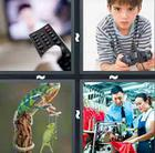 4 Pics 1 Word answers and cheats level 507