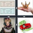 4 Pics 1 Word answers and cheats level 513