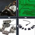 4 Pics 1 Word answers and cheats level 514