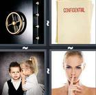 4 Pics 1 Word answers and cheats level 522