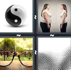 4 Pics 1 Word answers and cheats level 524