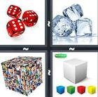 4 Pics 1 Word answers and cheats level 525