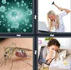 4 Pics 1 Word answers and cheats level 531
