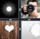4 Pics 1 Word answers and cheats level 533