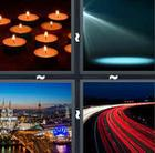 4 Pics 1 Word answers and cheats level 534