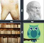 4 Pics 1 Word answers and cheats level 536