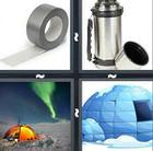 4 Pics 1 Word answers and cheats level 537
