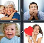 4 Pics 1 Word answers and cheats level 542