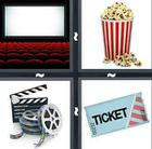 4 Pics 1 Word answers and cheats level 544