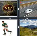 4 Pics 1 Word answers and cheats level 548