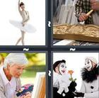 4 Pics 1 Word answers and cheats level 553