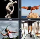 4 Pics 1 Word answers and cheats level 554