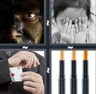 4 Pics 1 Word answers and cheats level 557