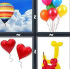 4 Pics 1 Word answers and cheats level 560