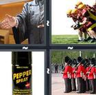 4 Pics 1 Word answers and cheats level 565