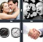 4 Pics 1 Word answers and cheats level 566