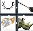 4 Pics 1 Word answers and cheats level 569